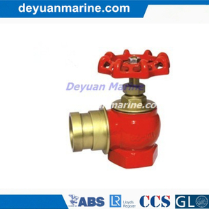 Machino Type Fire Hydrant Fire Hose Coupling Fire Nozzle