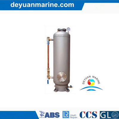 Rehardening Water Filter for Marine Use