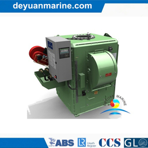 Marine Waste Incinerator for Sale