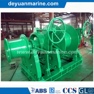 Electric Anchor Windlass with CCS Certificate