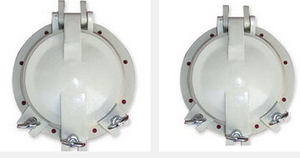 Marine Fireproof Side Scuttle/Porthole