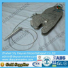 21KN Automatic release hook Lifeboat release hook automatic Release Hook