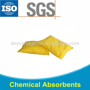 100% PP Chemical Absorbent Pillow