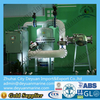 Ballast Water Management With Single System/ UV Reactor