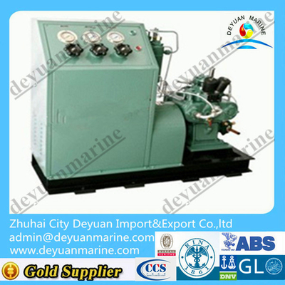 3Mpa High Pressure Marine Air Compressor