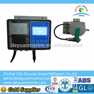 Oil Content Meter For Ship