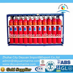 CO2 Fire Extinguishing System With High Quality