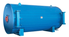 Marine Horizontal Oil Fired and Exhaust Gas Boiler Thermal Oil Heater Vertical Steam Boiler