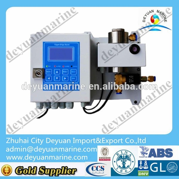 Marine 15ppm Oil Content Meter Oil Moniter With High Quality