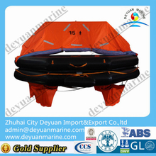20 Man Marine Inflatable Life Raft With Good Price