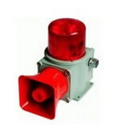 Warning High-Power Alarm Siren Buzzer