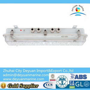 Ship Indoor Fluorescent Pendant Light 2*20W For Sales