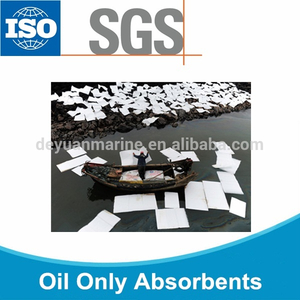 100% PP Oil Absorbent Mats