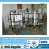 5~50 T/D Marine Fresh Water Generator Sea Water Desalination Plant For Sale