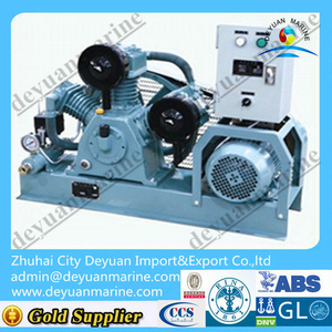220V Marine Low Pressure Portable Air Compressor for sale