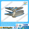 4 Blades Fixed Pitch Propeller For Marine