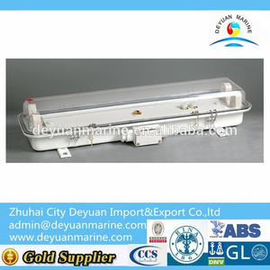 Marine Fluorescent Pendant Lamp JCY23-2E For Sale