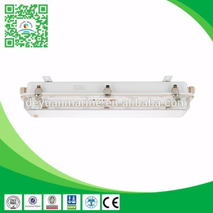 JCY201 Series Fluorescent Pendant Light With Battery