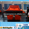 8 Man Yacht Type Throw-overboard Inflatable Life rafts for sale