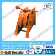 Marine Roller Lever Chain Stopper manufacturer