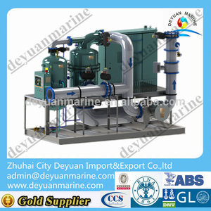 Ballast Water Management System Manufacturer