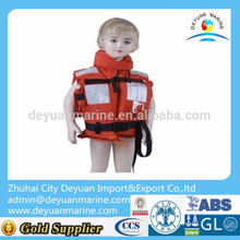 SOLAS Child Life Jacket, Neck Floating Life Jacket for Swimming