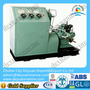 CWF-60/30 High pressure compressor Ship air compressor for sale