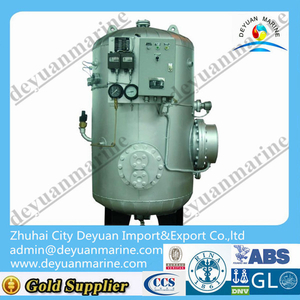 ZDR Series Steam-Electric Heating HOT Water Tank for sale