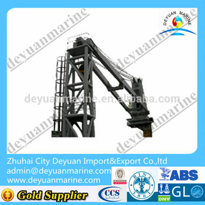 Type WLS deck crane with great quality