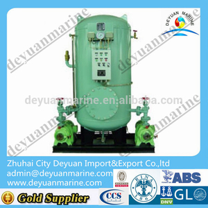 ZYG Series Combination Galvanized Water Pressure Tank
