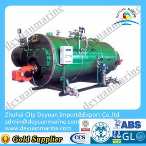Marine Exhaust-gas Boiler