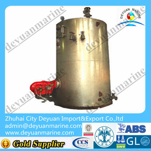 High Quality marine steam boiler marine auxiliary boiler