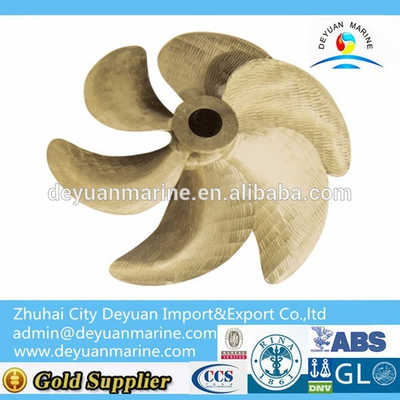 Huge Container Vessel Fixed Pitch Propeller For Sale
