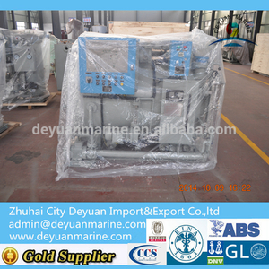 High quality Marine packaged mini small sewage treatment plant with competitive price