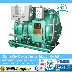 SWCM-400 Sewage Treatment Plant for Water Treat Ship sewage treatment plant small type with good price