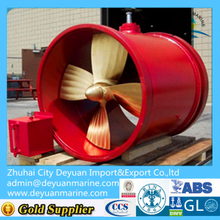 Diesel Engine Driven Tunnel Thruster for Ship