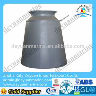 DIN Type Ship Roller Fairlead with good price for hot sale