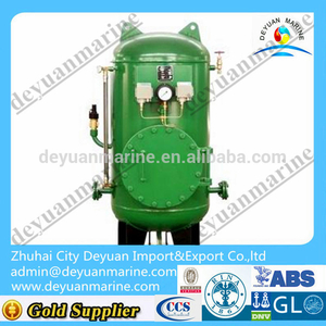 YLG Series Water Pressure Tank manufacturer