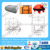 Life Rafts With 25 Person Throw Over Board inflatable raft air life raft