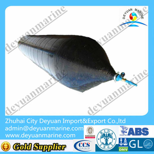 Ship Moving Airbag Inflatable Lifting Bag