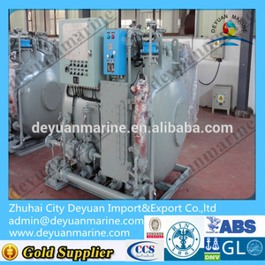 100 Persons Marine Sewage Treatment Plant Drinking Water Treatment Plant