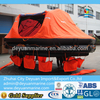 Rigid Type Davit-launched Self-righting Inflatable Life raft SOLAS Approved
