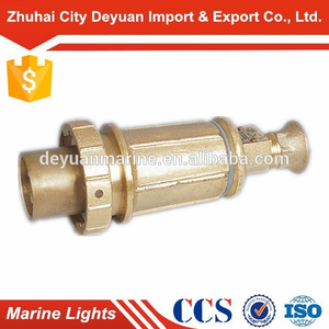 Brass IP56 Explosion-proof Plug manufacturer dCTH202-3
