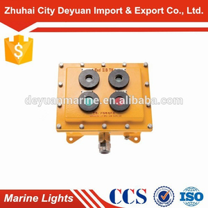 Marine Explosion-proof Button Box For Sale