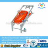 70KN Free Fall Lifeboat Launching Appliance With CCS Certificate Launching appliance