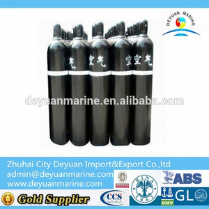 40L Compressed Air Cylinder