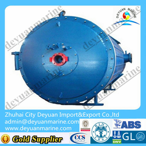 High Quality Marine Horizontal Hot Oil Boiler For Sale