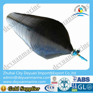 Marine Launching Rubber Airbag in 6/7/9 Layers For Sale