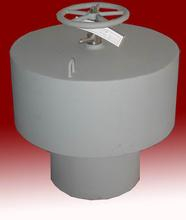 Marine Round Weathertight Mushroom Ventilator Type C