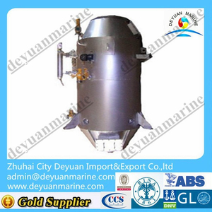 Vertical Fire-tube Oil Fired Boiler